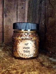 8oz. Container Candle