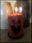 Small Jack-O-Lantern